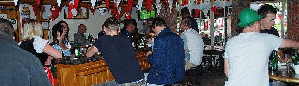 Café de Wiekslag De Wijk
